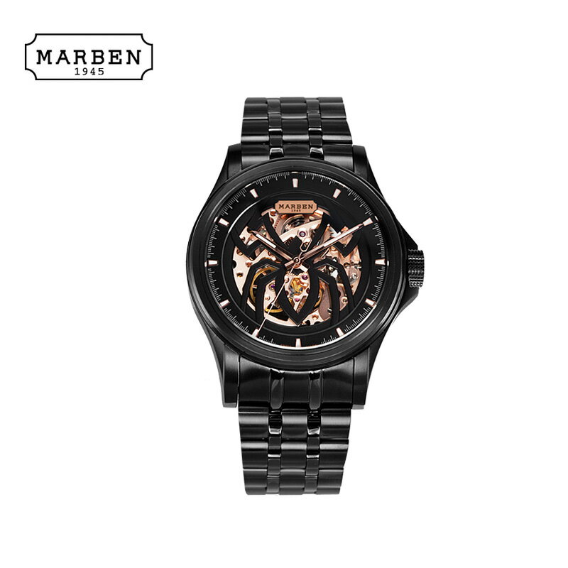 メンズ 腕時計 MARBEN マーベン EMS-42 正規品【アナログ表示】【送料無料】
