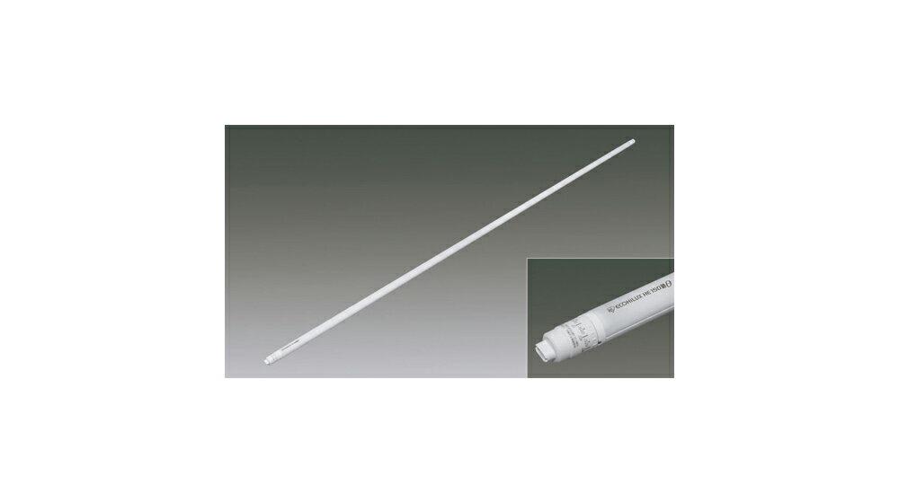 ◎アイリスオーヤマ 直管LEDランプ(LED蛍光灯) エコハイルクスHE150S シータ 110形 5000K 昼白色相当 4500lm 電源内蔵 角度可変タイプ LDRdR86TN/31/45