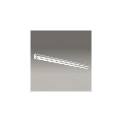 ◎東芝 LEDベースライト 笠なし非常用照明器具(トラフ) Jタイプ LDL40×1灯用 40タイプ 昼白色 LEDランプ付 LEDTJ-41007-LS9