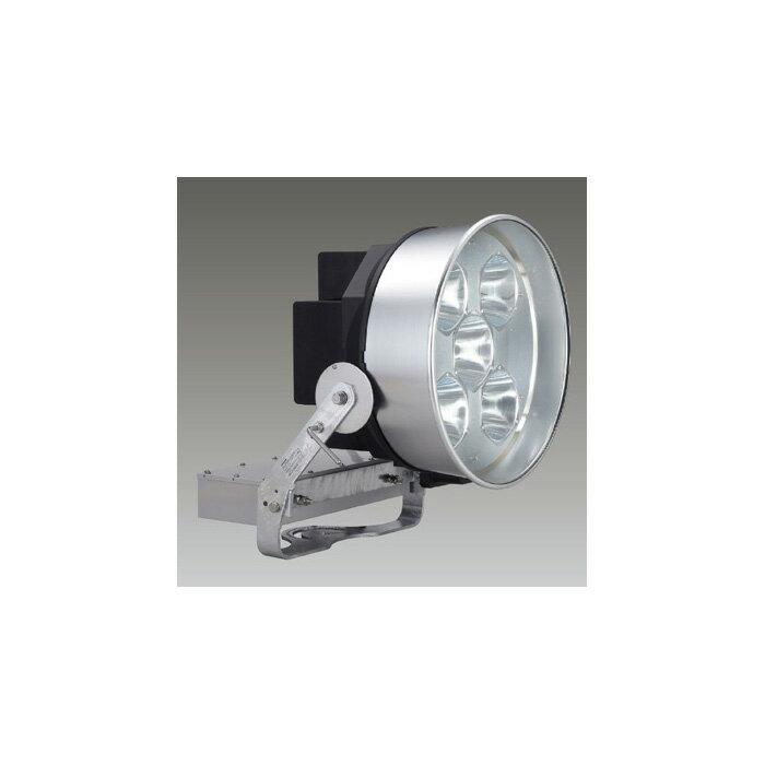 ◎東芝 屋外用LED投光器 昼白色 中角形 1kW効率重視形メタルハライドランプ器具相当 耐塩形 電源ユニット一体形 LEDS-50407NM-LJ2 ※受注生産品