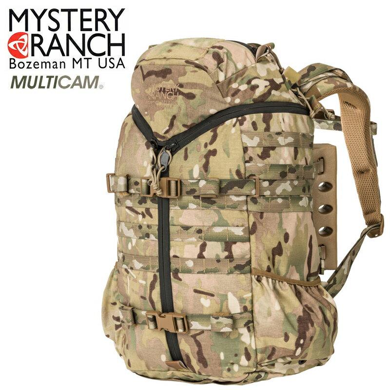 MYSTERY RANCH ミステリーランチ 3 Day Assault BVS スリーデイアサルトBVS バックパック Multicam Made in USA【クーポン対象外】《WIP》
