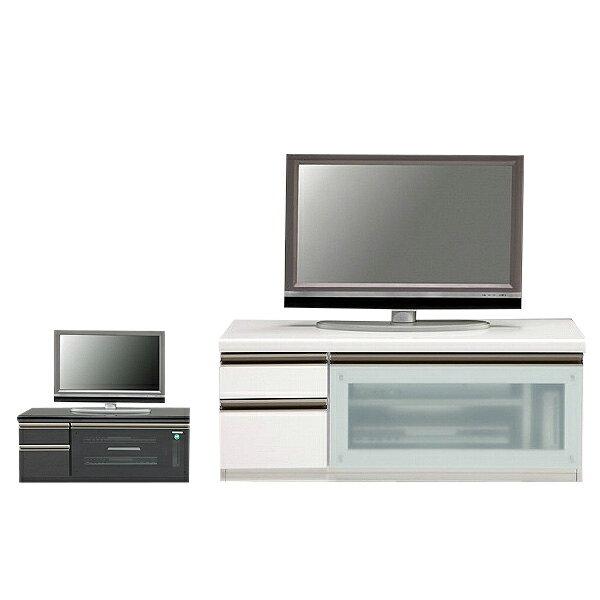 テレビ台 テレビボード ローボード 完成品 幅100cm TV台 TVボード AVボード AV収納 ロータイプ シンプル おしゃれ 白 強化ガラス 送料無料