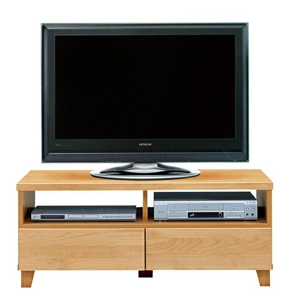 テレビボード テレビ台 日本製 国産 幅105cm ローボード リビングボード 北欧 リビング収納 木製 収納家具 ロータイプ 送料無料