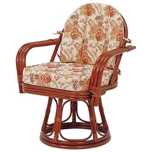 回転座椅子 RZ-934 代引き不可 送料無料(一部地域を除く)