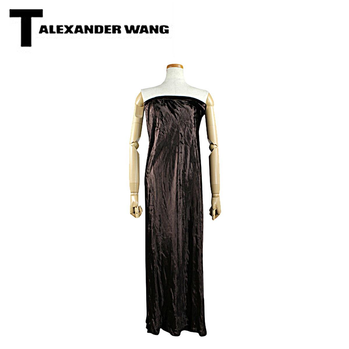 T by ALEXANDER WANG アレキサンダーワン ワンピース ドレス  レディース