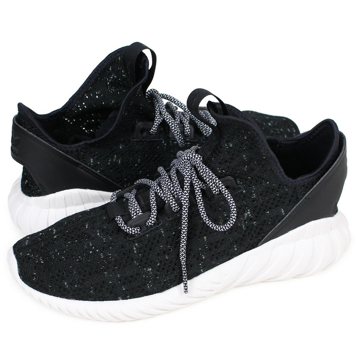 adidas originals TUBULAR DOOM SOCK PK アディダス チューブラー スニーカー メンズ CQ0940 靴 ブラック [12/15 新入荷]