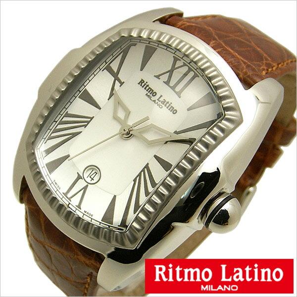 リトモラティーノ 腕時計 Ritmo Latino 腕時計 リトモラティーノ 時計 クラシコ レギュラー サイズ CLASSICO Regular レディース ホワイト Q3AB23SS[正�� イタリア ミラノ ���� 希少 レア 人気 雑誌掲載][�料無料][プレゼント ギフト][D]