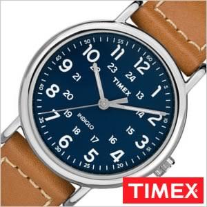 タイメックス ウィークエンダー 40MM 腕時計 TIMEX 時計 WEEKENDER FULLSIZE メンズ ブルー TW2R42500[正規品 アメカジ アメリカ ユニセックス ペアウォッチ ラウンド おしゃれ シンプル ビジネス カジュアル ファッション レザー 革 シルバー ネイビー プレゼント ギフト]
