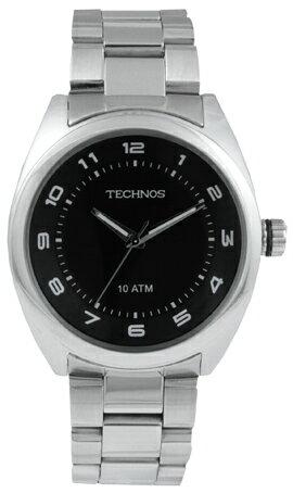 【正規品】【テクノス】【テクノス 腕時計】TECHNOS/テクノス スタンダード&10気圧防水腕時計 メンズ 人気 2035YU/1P