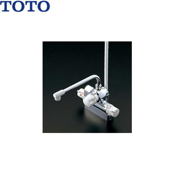 TOTO浴室用水栓[自動水止め定量止水][寒冷地仕様]TMJ48EZ【送料無料】