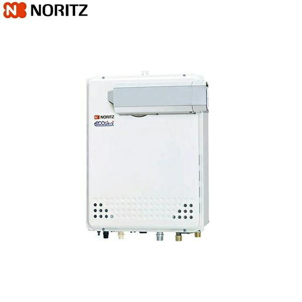 ノーリツ[NORITZ]ガス��給湯器・設置フリー形[フルオート・エコジョーズ]PSアルコーブ設置形16�GT-CP1652AWX-L-2-BL��料無料】