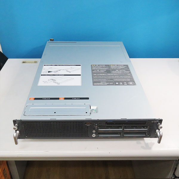 SPARC Enterprise M3000 SEWPDBA1F 富士通 SPARC64 VII+ 2.75GHz/8GB/0GB/DVD-ROM/PSx2/本体鍵付属【中古】【全品送料無料セール中!】