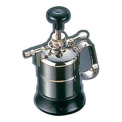 【送料無料】クロームメッキ噴霧器 防水型  小型(400cc) WHV2001【smtb-u】