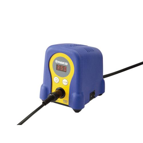 【送料無料】白光 FX-888D用温調器 ブルー&イエロー FX888D-31BY【smtb-u】