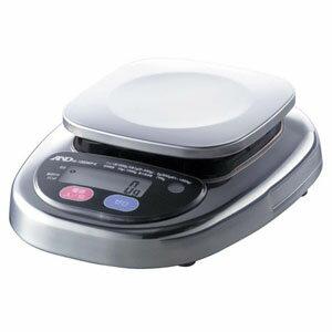 【送料無料】A&D デジタル防水はかり HL-3000WP BHK7303【smtb-u】