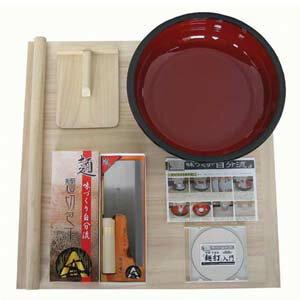 【送料無料】家庭用麺打ちセットA A-1230 AMV1701【smtb-u】