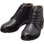 正規品販売 TRUSCO トラスコ中山 工業用品 シモン 安全靴 編上靴 FD22 27.5cm