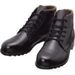 数量は多い TRUSCO トラスコ中山 工業用品 シモン 安全靴 編上靴 FD22 26.0cm