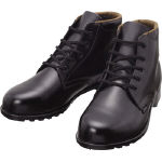 買いしたい TRUSCO トラスコ中山 工業用品 シモン 安全靴 編上靴 FD22 24.0cm
