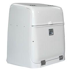 DeliBox トップケース・テールボックス ジャイロキャノピー用 ビッグデリボックス GYROCANOPY[ジャイロキャノピー]