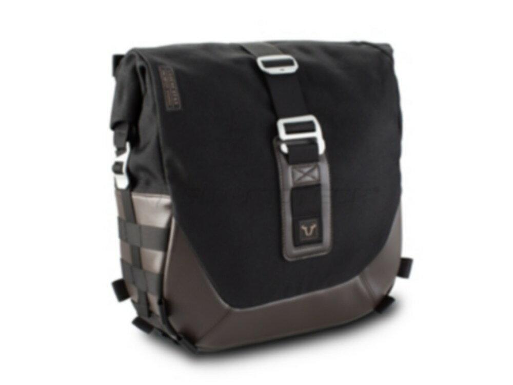 SW-MOTECH SWモテック サドルバッグ・サイドバッグ Legend Gear side bag set Scrambler 05- 986MG