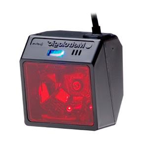 【送料無料】QuantumE 組込用オムニスキャナー スタンド付属 IS3480シリーズ / ウェルコムデザイン