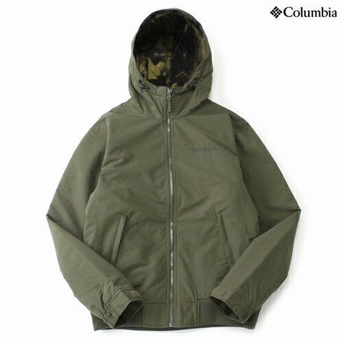 CATABAHOODIE Columbia(コロンビア)-213
