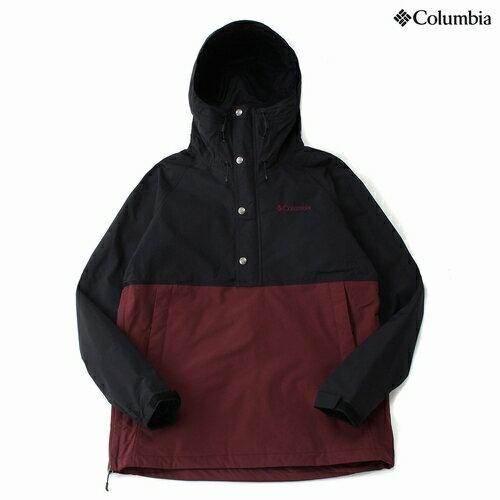 SEBASTICOOKSWEEPJACKET Columbia(コロンビア)(セバスティコックスウィープジャケット)-010