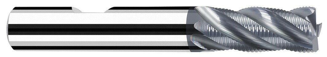 【最大500円OFFクーポン券配布中】P15309.610 超硬ラフィングエンドミルSX-FP 16X92X 超硬ラフィングエンドミル[喜一工具]