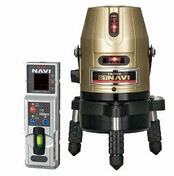 【スマホで購入で最大P26倍!】タジマ レーザー墨出し器 GT5Z-NI [NAVI]