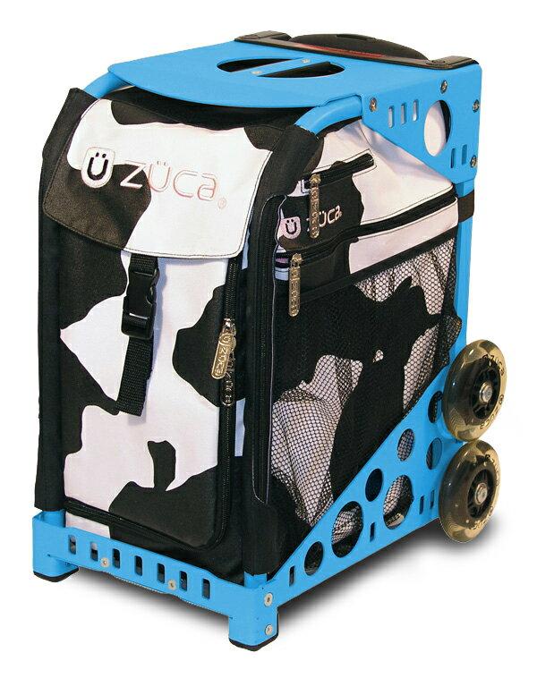 【ZUCA】ZUCA Sport Insert Bag Muca & ZUCA Sport Frame Blue