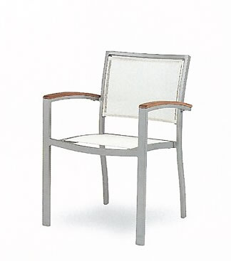 AS400MSW Arm Chair-317 【ガーデンアームチェア】