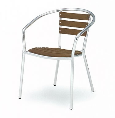 AS705 Arm Chair 【ガーデンアームチェア】