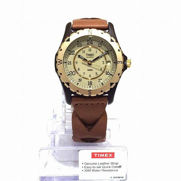 時計 TIMEX タイメックス サファリ TW2P88300 未使用箱付 ★送料無料★【中古】【あす楽】