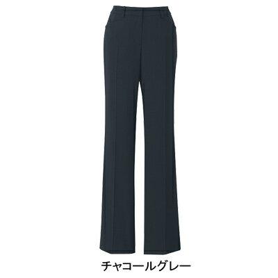 事務服・制服・オフィスウェア  ピエ P3510 キテミテ体感パンツ 5号~15号