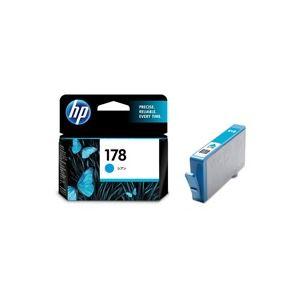 【送料無料】(業務用9セット)HP ヒューレット・パッカード インクカートリッジ 純正 【CB318HJ】 シアン(青) ×9セット