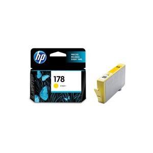 【送料無料】(業務用9セット)HP ヒューレット・パッカード インクカートリッジ 純正 【CB320HJ】 イエロー(黄) ×9セット
