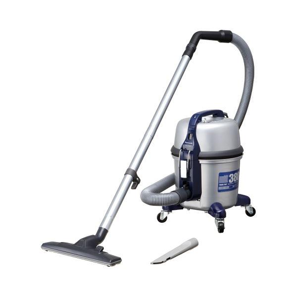 【送料無料】(まとめ) パナソニック 店舗・業務用掃除機 シルバー MC-G3000P-S 1台 【×3セット】