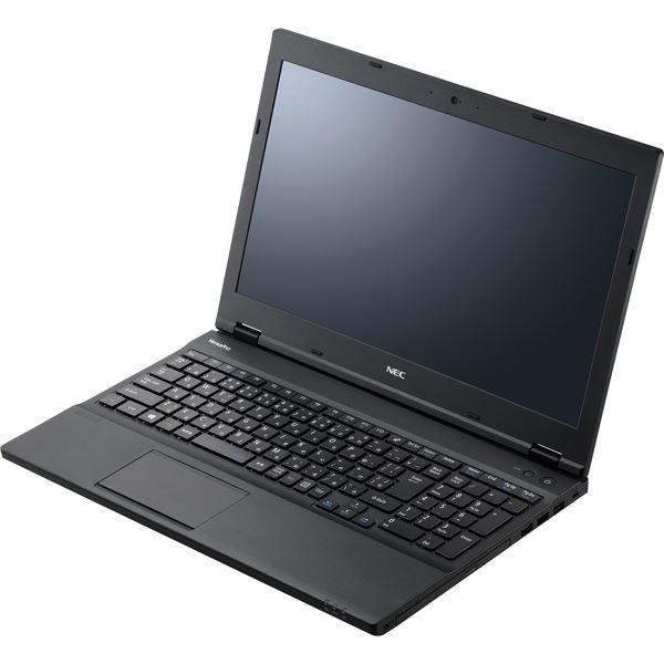 【送料無料】NEC VersaPro タイプVL (Core i3-6100U2.3GHz/4GB/500GB/マルチ/Of無/無線LAN/105キー(テンキーあり)/マウス無/Win7 Pro32(Win10DG)/リカバリ媒体/3年パーツ) PC-VK23LLBDA4NU