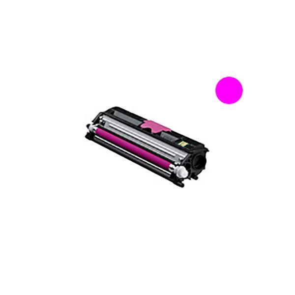 【送料無料】【純正品】 KONICAMINOLTA コニカミノルタ トナーカートリッジ 【TCHMC1600M マゼンタ】 大容量