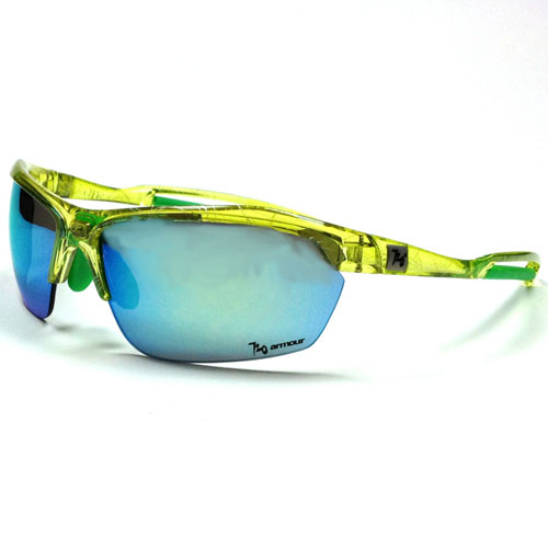 720アーマー Mantis ライトグリーン サングラス 【自転車】【ヘルメット・アイウェア】【サングラス】【720アーマー】