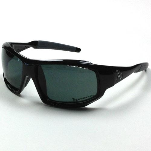720アーマー Rock ブラック サングラス マグネット式レンズ着脱システム 偏光レンズモデル 【自転車】【ヘルメット・アイウェア】【サングラス】【720アーマー】