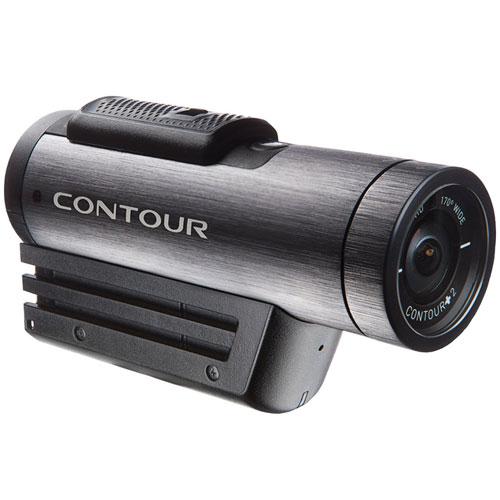 コンツアー Contour+2 フルHDウェアラブルビデオカメラ リニューアルパッケージ 【自転車】【カメラ】【コンツアー】