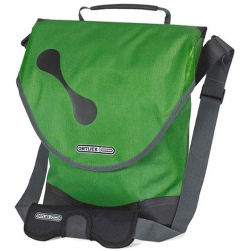 オルトリーブ シティーバイカーQL2.1(F7607) モスグリーン サイドバッグ