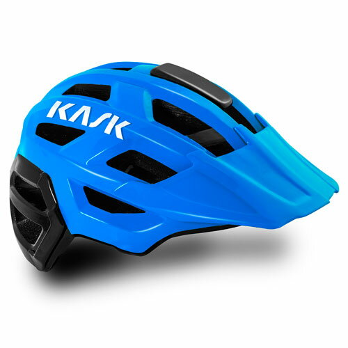 KASK REX ライトブルー ヘルメット