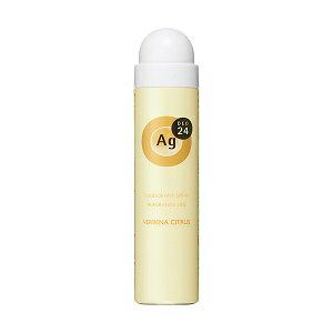 資生堂 エージーデオ24 パウダースプレーh (ヴァーベナシトラスの香り) <S> (医薬部外品)40g Shiseido AG DEO24 x36個セット 4901872444083