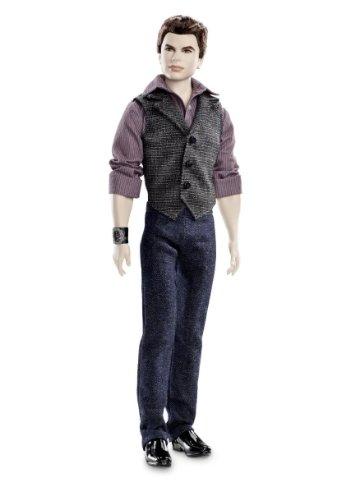 バービー Barbie Collector The Twilight Saga: Breaking Dawn Part II Emmitt Doll