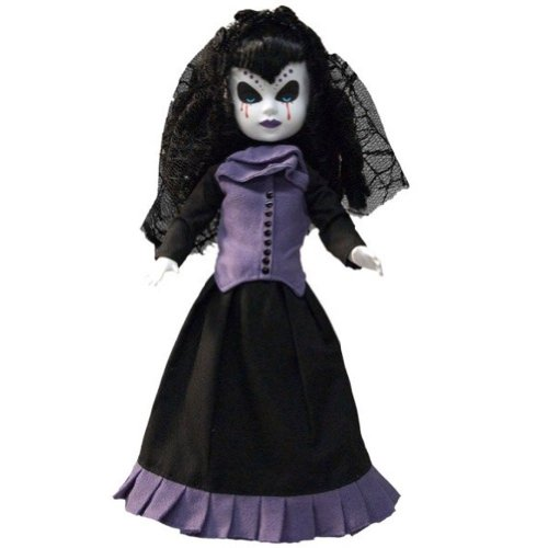 Living Dead Dolls Series 26 Doll Lamenta