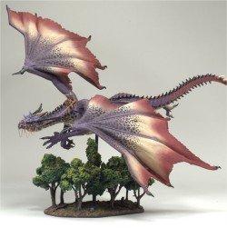 マクファーレントイズ ドラゴン シリーズ5 エターナル・ドラゴン