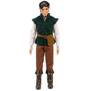 ディズニー 塔の上のラプンツェルのパートナー フリン -Tangled Flynn Rider Doll -- 12''